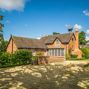 Pebworth Manor - the Coach House